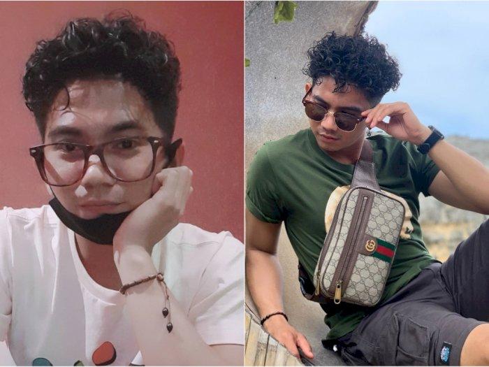 Bahas Soal Manusia Rendah yang Menyakiti Orang Lain, Rizky DA Diserang Netizen