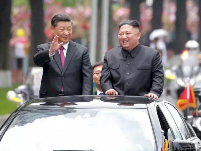 Presiden Tiongkok Berniat Memperkuat Hubungan dengan Korea Utara