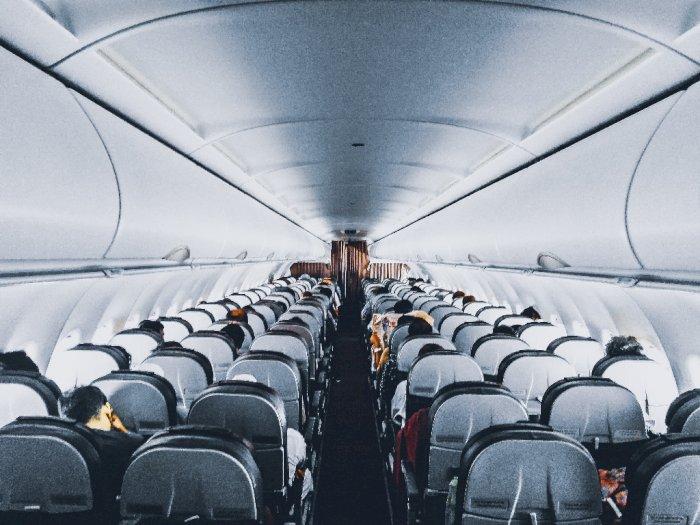 Pria Indiana Dituduh Melakukan Pelecehan Seksual Pada Remaja dalam Penerbangan