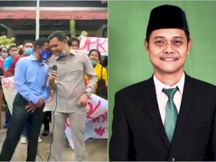 Sosok Hendra Wahyudi, Ketua DPRD yang Tidak Hafal Pancasila, Ternyata Politikus PKB