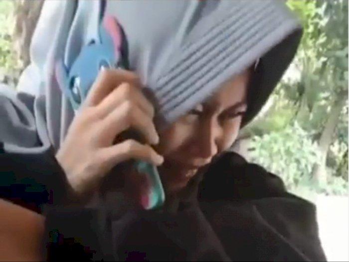 Ditelepon Orang Ngaku Saudaranya Kena Tilang Polisi, Wanita Ini Nangis Tertipu Rp1 Juta