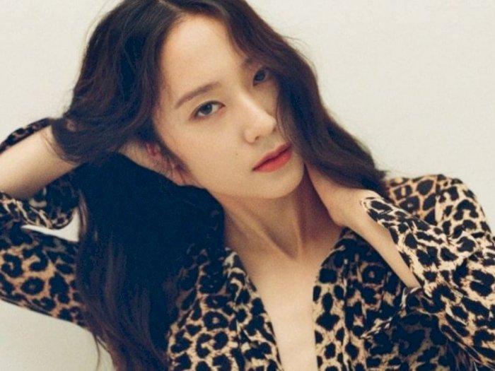 Krystal f(x) Resmi Pamit dari SM Entertainment, Ini Agensi Barunya