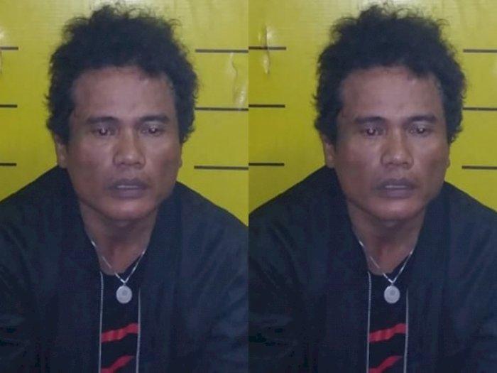 Aksi Curas Terekam CCTV, Pria Ini Langsung Diboyong Polisi Percut Seituan