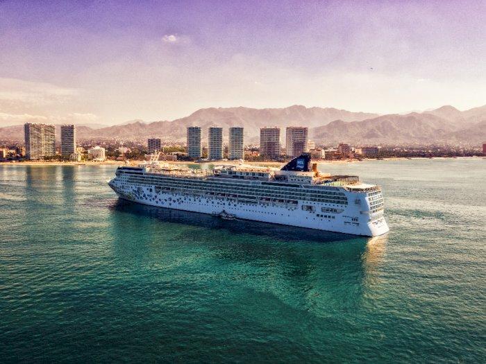 Genjot Pariwisata, Singapura Usung Konsep 'Berlayar Ke Mana Saja'