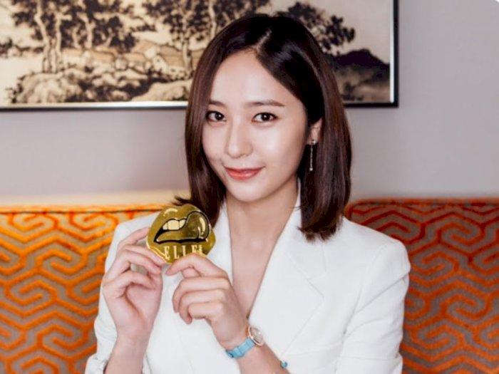 Ketimbang Jadi Penyanyi, Krystal F(x) akan Fokus ke Akting di Agensi Terbarunya
