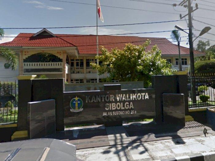 Diduga Selewengkan Anggaran Pemko, Wali Kota Sibolga Diperiksa Polda Sumut