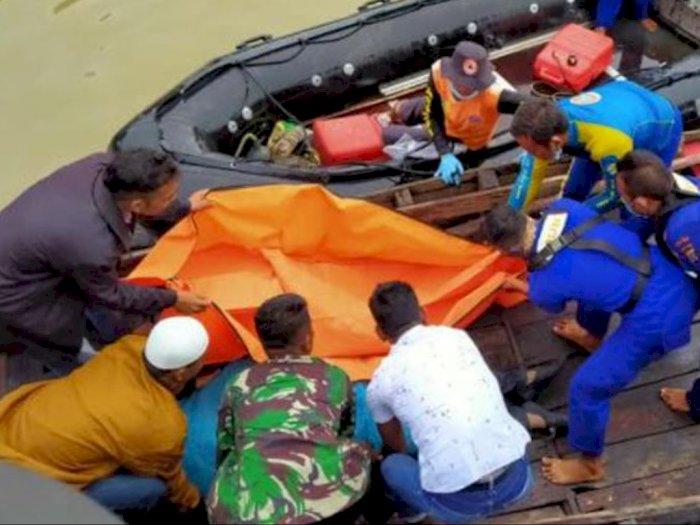 Mencari Ikan di Tanjungtiram, Dua Nelayan Tewas Terseret Air Pasang