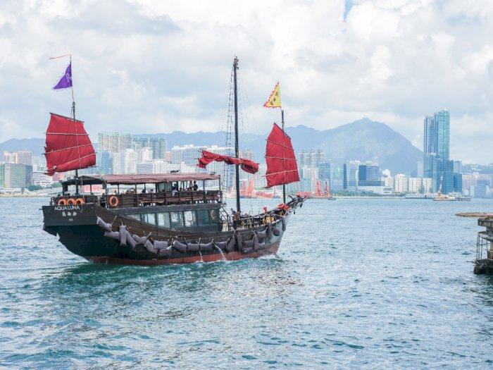 Badan Pariwisata Hong Kong Luncurkan Program Sertifikat Kebersihan untuk Turis