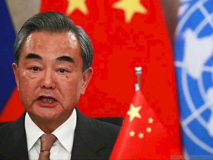 Tiongkok Peringatkan Negara di Asia untuk Tetap Waspada Terhadap Strategi AS