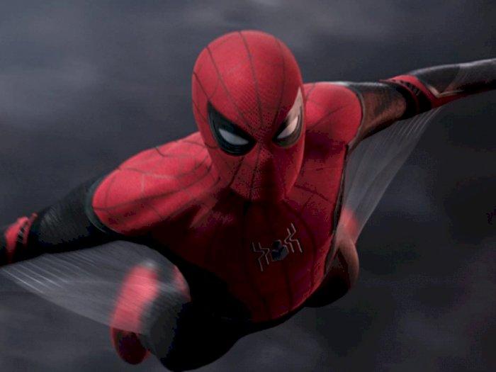 Rumor! Tobey Maguire dan Andrew Garfield Bergabung di 'Spider-Man 3'?
