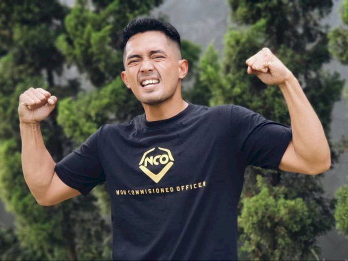Ayahanda Alami Pembengkakan Jantung, Yama Carlos Butuh Bantuan Donor Darah O+