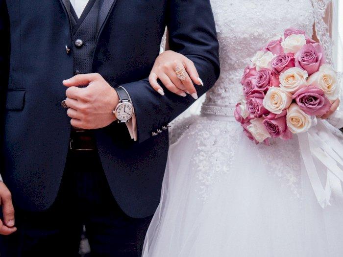 """Di Tengah Pandemi, Pemerintah Makassar Hendak Nikahkan Ratusan Suami-Istri """"Ilegal"""""""