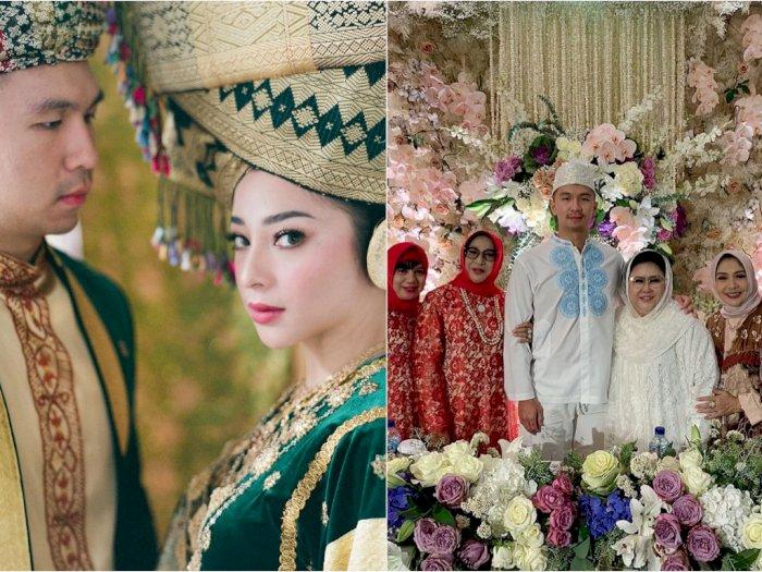 Jelang Pernikahan, Indra Priawan Gelar Pengajian di Kediamannya, Berikut Potretnya