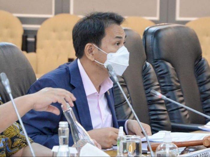 Wakil Ketua DPR: Tenggang Waktu Penyampaian Draf UU Ciptaker Jatuh pada 14 Oktober 2020