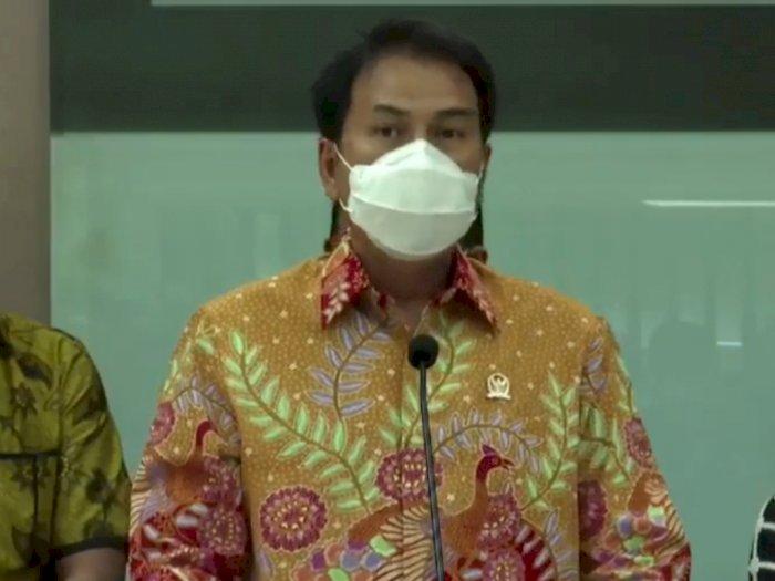 Sudah Final, Besok DPR akan Serahkan Draf UU Cipta Kerja ke Jokowi