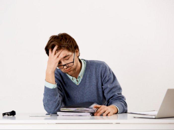 Mengapa Kita Menghela Napas Saat Stres dan Apa Manfaatnya?
