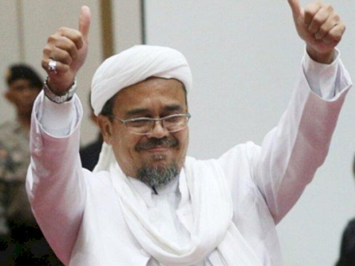 Cekal Habib Rizieq Disebut Dicabut Tanpa Bantuan Pemerintah, KSP: Itu Tak Masuk Akal