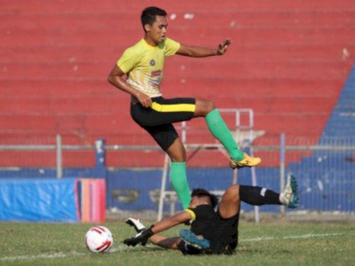 Sempat Tertunda, Liga 1 Ditargetkan Kembali Bergulir Mulai 1 November