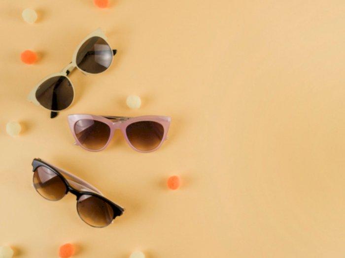 Punya Wajah Bulat? Ini 4 Jenis Frame Kacamata yang Cocok Untukmu