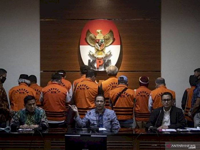 Kasus Suap Massal DPRD Sumatera Utara, KPK Sita Uang Rp3,7 Miliar, Ini Rinciannya