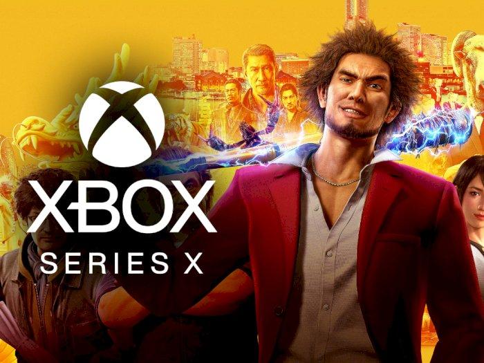 Daftar Game Xbox Series X yang Bisa Dimainkan di Hari Pertama Peluncurannya