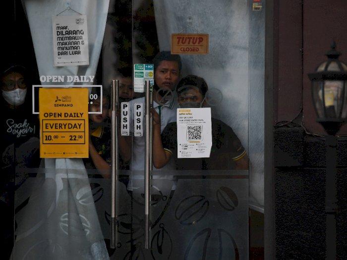 UU Ciptaker, Majikan yang PHK Buruh Harus Bayar Pesangon Atau Terancam 4 Tahun Penjara