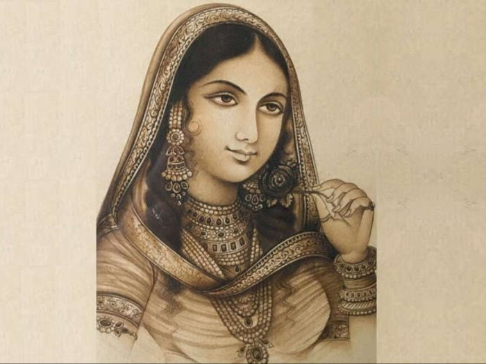 Nur Jahan, Satu-satunya Penguasa Wanita di Kekaisaran Mughal