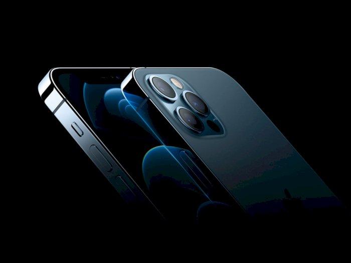 Apple Rilis iPhone 12 Pro dan 12 Pro Max dengan Dukungan 5G dan Ukuran Lebih Besar