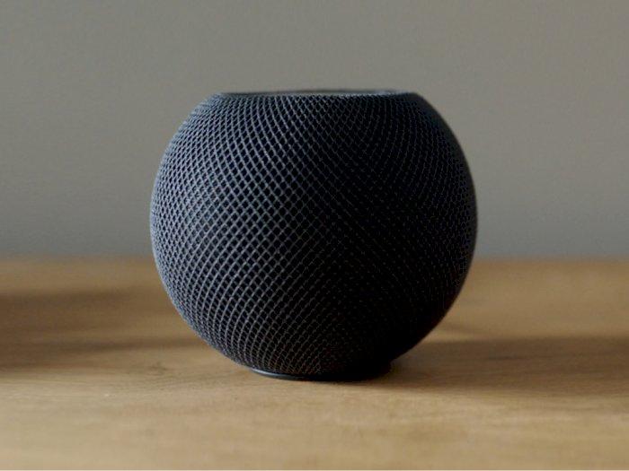 Apple Luncurkan Speaker Pintar HomePod Mini dengan Harga Rp1,4 Jutaan Saja!