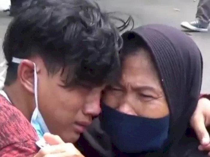 Mayoritas Orang Tua Pelajar Tak Tahu Anaknya Terlibat Unjuk Rasa di Jakarta