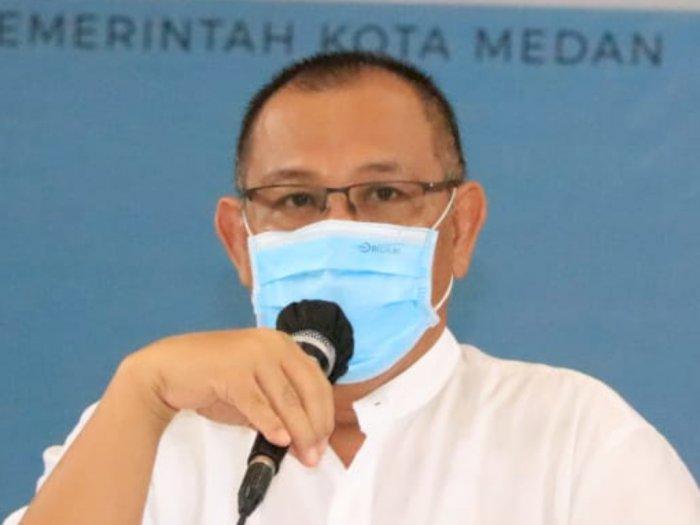 Banjir Medan, Akhyar Klaim Telah Datangkan Ahli Air sejak Tahun Lalu