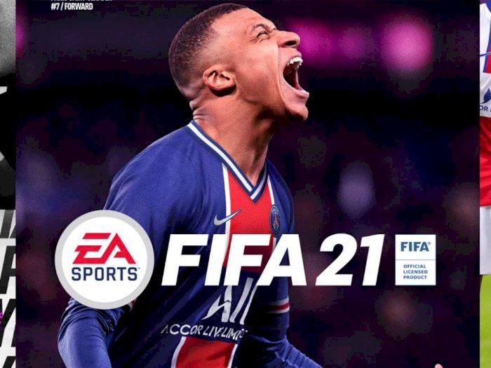 Inilah Pemain Dengan Rating Tekel Terbaik di FIFA 21