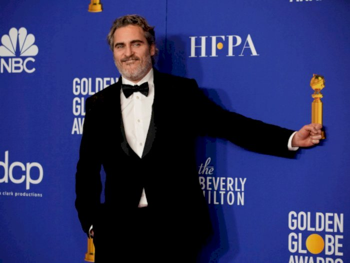 Joaquin Phoenix akan Perankan Sosok Napoleon Bonaparte dalam 'Kitbag'