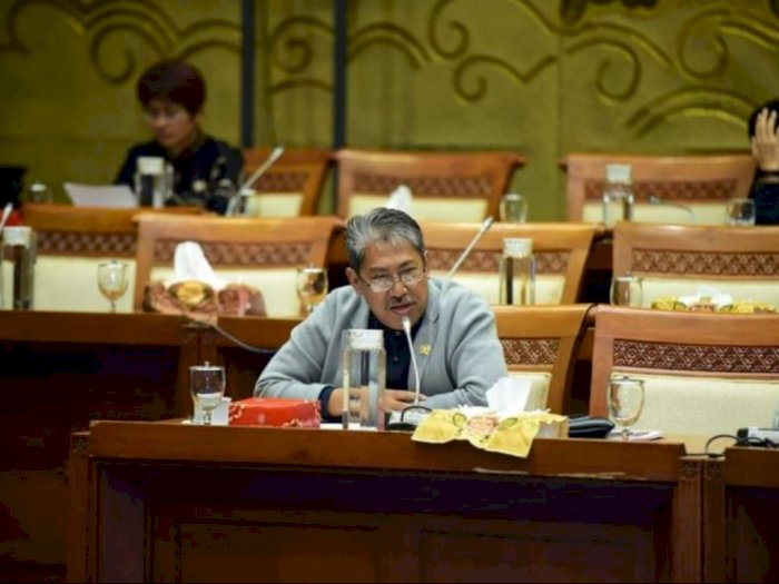 Khawatir Ada Pasal Selundupan di UU Cipta Kerja, PKS Bentuk Tim Pemeriksa