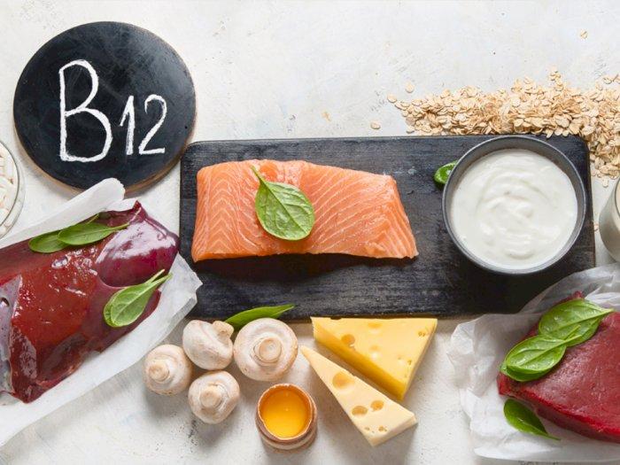 Benarkah Kesulitan Pakai Celana Dalam Tanda Kekurangan Vitamin B-12?