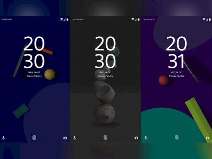 Cara Unduh dan Pakai Live Wallpaper Google Pixel 5 di Smartphone Kamu!