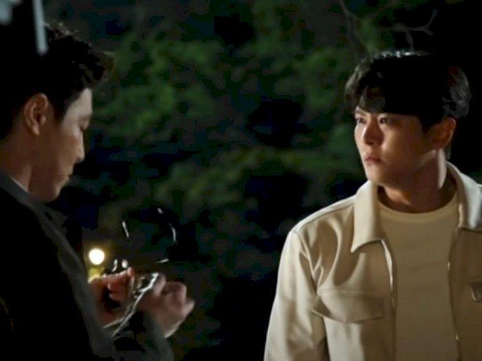 "SBS Rilis Behind the Scene ""Alice"" Saat Adegan Menegangkan"