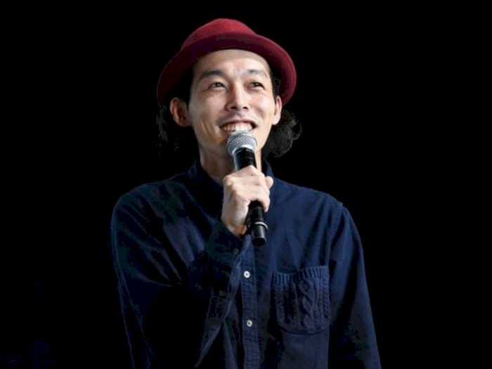 Sutradara Jepang Ueda Gunakan Aplikasi Zoom untuk Membuat Film