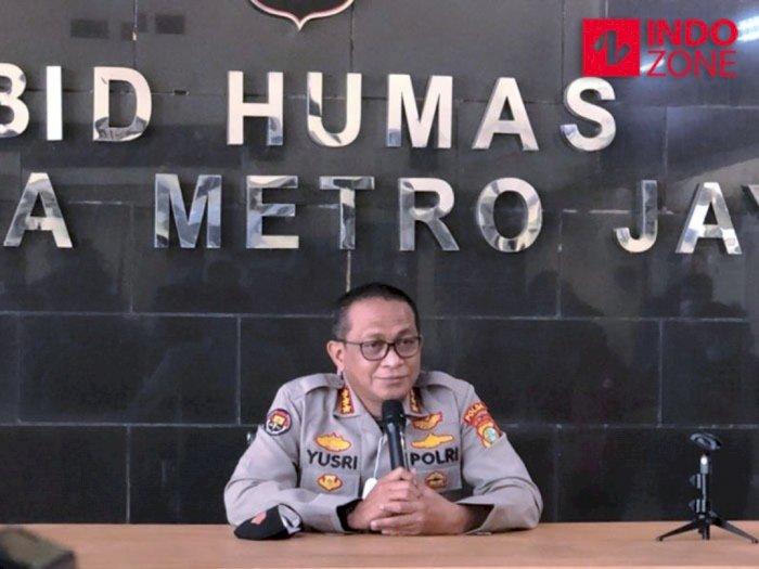 Soal Viral Penjarahan Thamrin City, Polisi: Hanya Pelemparan Saja