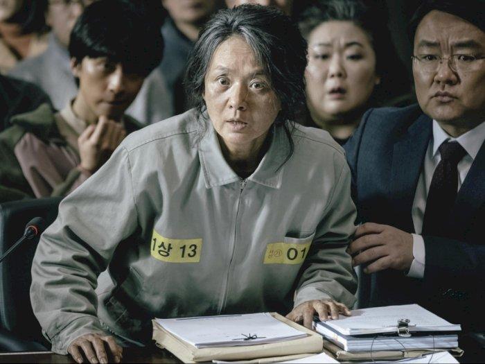 "Sinopsis ""Innocence (2020)"" -  Kisah Pembelaan Sang Ibu di Pengadilan"