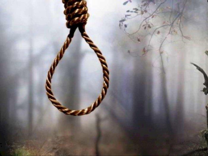 Berulang Kali Bunuh Diri, Akhirnya Pria Ini Tewas Gantung Diri di Pohon Mangga