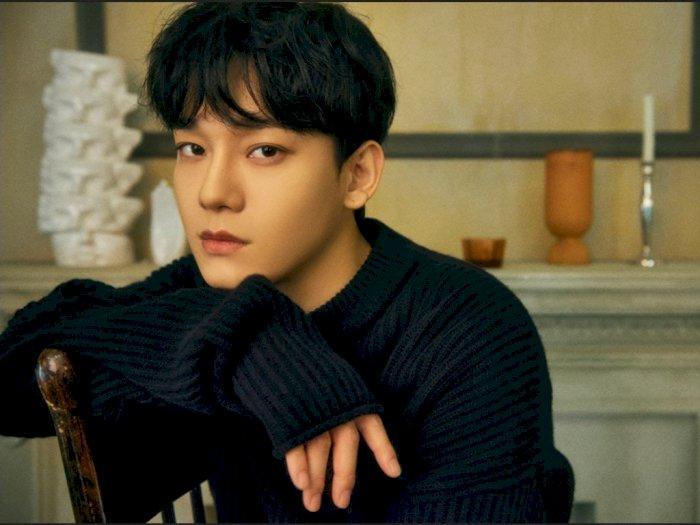 Chen EXO Perkenalkan Single Solo Terbaru dan Umumkan Persiapan Wamil