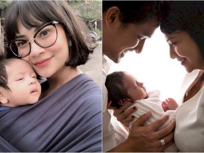 Divonis 6 Bulan Penjara, Vanessa Angel: Jangan Pisahkan Aku dan Anakku