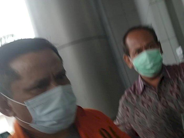 2 Jenderal Pakai Baju Tahanan saat Kasus Red Notice Djoko Tjandra Dilimpahkan ke Jaksa