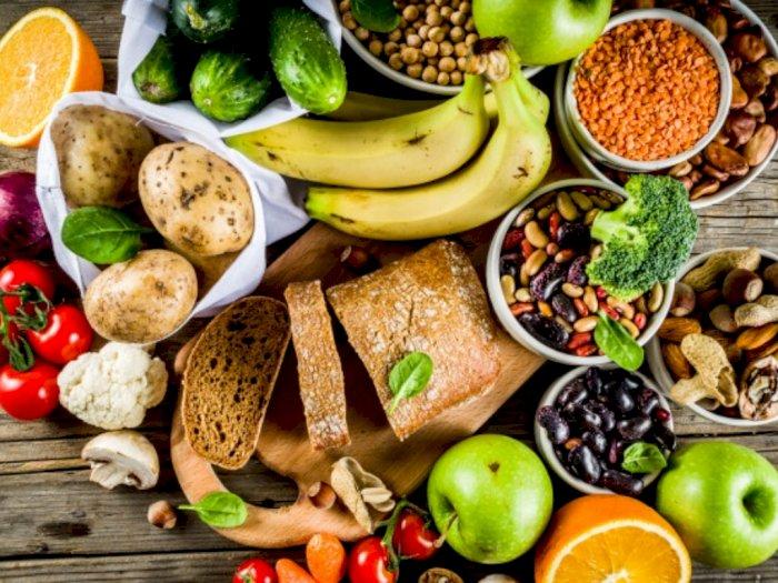Berapa Banyak Karbohidrat yang Harus Dimiliki Setiap Orang Dalam Sehari?