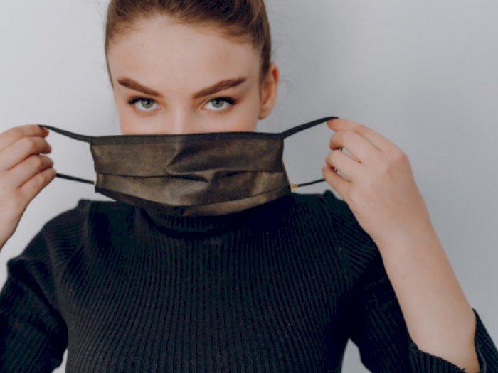 Yuk Mengenal Maskne, Jerawat yang Timbul Akibat Pakai Masker