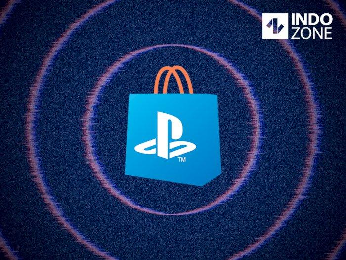PlayStation Store Mulai Stop Jual Game PS3, PSP, dan Vita Melalui Web dan Mobile