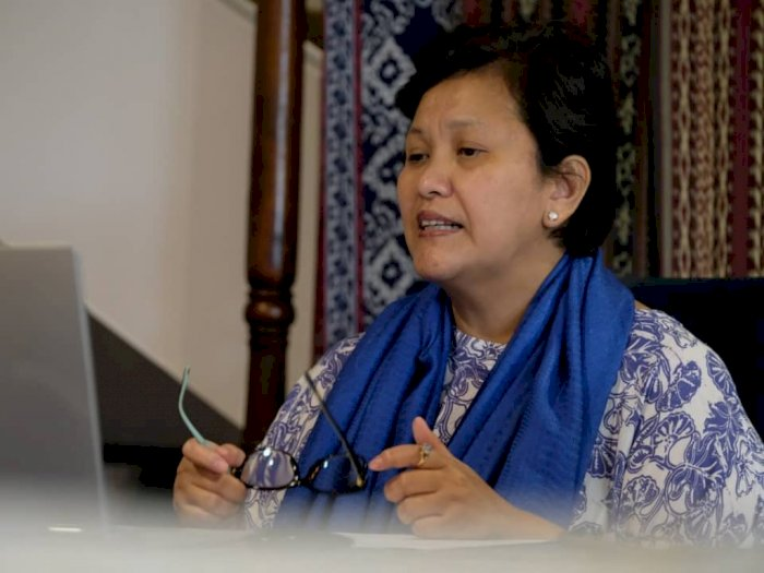 Wakil Ketua MPR: Pemahaman Keliru Terkait Vaksin COVID-19 Harus Diluruskan