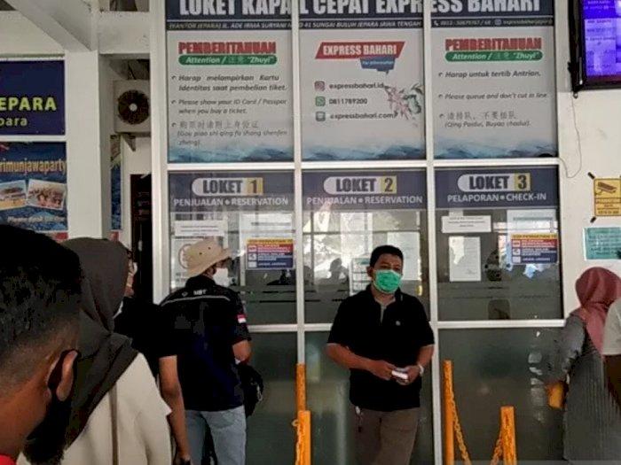 Karimunjawa Jepara Kembali Dibuka, Sebanyak 248 Wisatawan Jadi Pengunjung Pertama