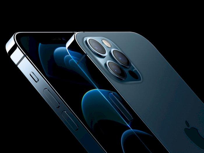 Inilah Hasil Geekbench iPhone 12 Yang Tak Begitu Bagus